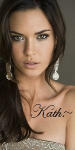 Kathleen Delacour