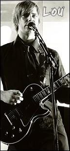 Lou Simons