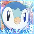 ~MiguiMonster★