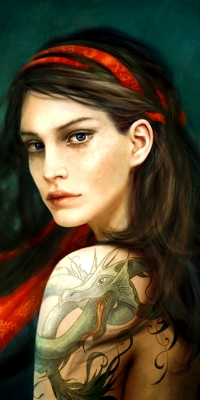 Lyra M'angil