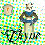Thyne