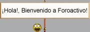 BIENVENIDOS AL FORO 302576180
