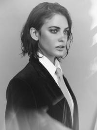 Gracie Van Arden