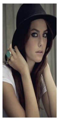 Amanda Scodelario