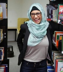 Nora Al-Rashid