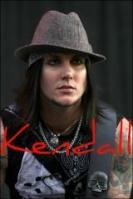 Kendall James Baker