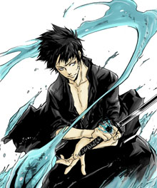 Solus L. Rainwalker