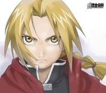Elric Di Angelo