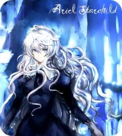 Ariel Starchild