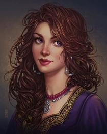 Sienna Beauchamp