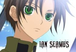 Ian Seamus