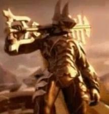 Cavaleiro Metal