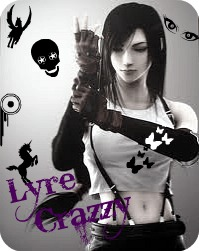 Lyre Crazzy