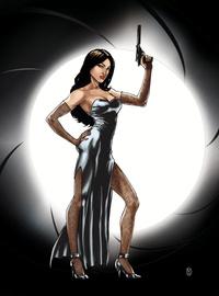 Paillette 007