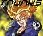trunks super G avec epee