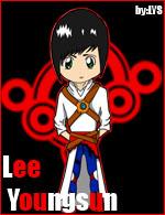 Lee Youngsun