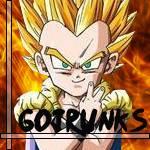 Gotrunks