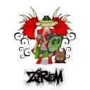 Zirom