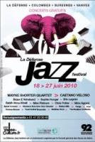 Jazz92