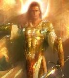 Oromë-Archange du Combat