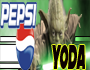 Pepsi Yoda