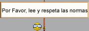 Lee Las Reglas