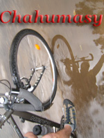 Chahumasy