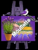 Mouflette