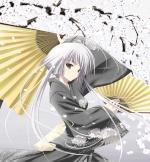 Kusanagi Sil' Masamune