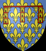 Robert III D'Artois