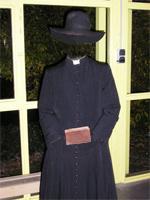 Pierre - Père Henry