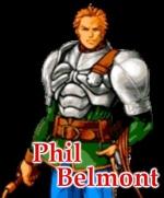 Phil Belmont