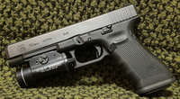 Glock SuperForum 1310-85