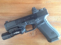 Glock SuperForum 5334-33