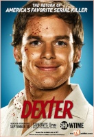 Dexter Morgan