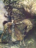 Brünnhilde