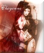 Cheyenne
