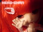 Neko - chan
