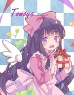 Tomoyo chan