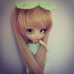 Cuty Baby Doll