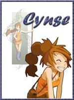 Cynse