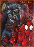 Metal Kai