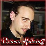 vicious.hellsing
