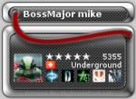 BossMajor mike