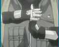 Rendez-vous important pour Kakashi[PV Ikaya] Buffle