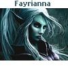 Fayrianna