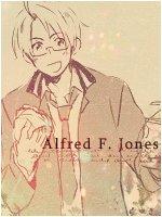 Alfred F. Jones