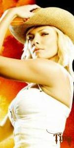 Christina Armstrong