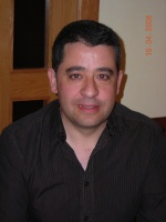 Domingo Aguilera García