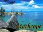 Mathcope